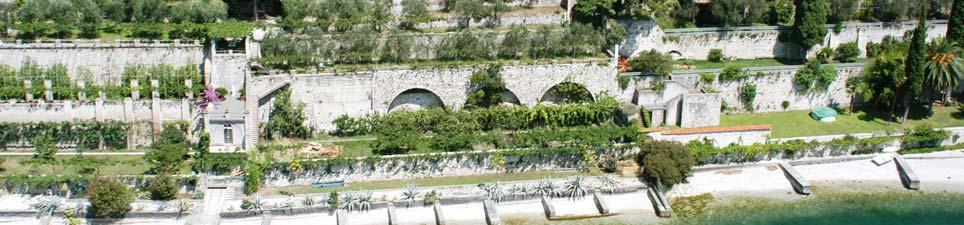 Limone sul Garda landscape